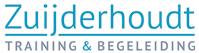 Zuijderhoudt Training & Begeleiding Logo